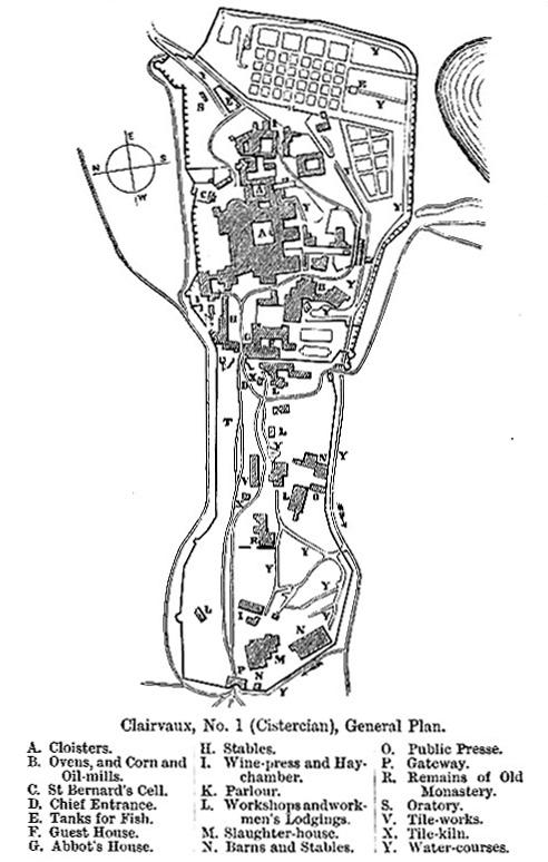 Clairveaux, No 1 image