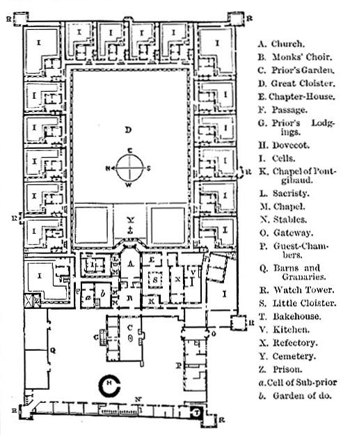 Carthusian Monastery, Clermont image