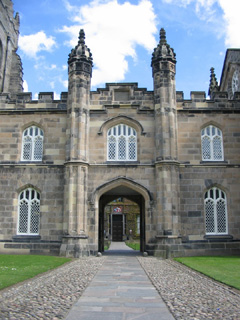 King's College, University of Aberdeen image