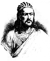 King Theodore picture