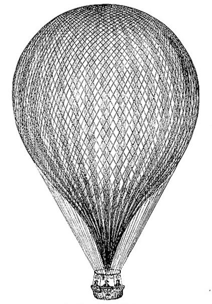 Great Nassau Balloon image