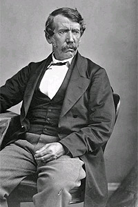 David Livingstone image