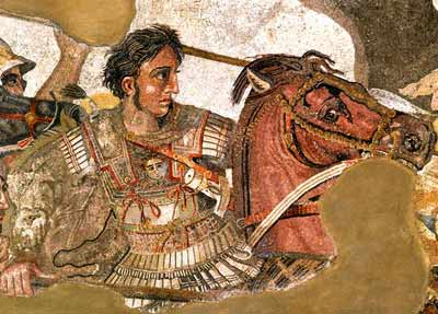 Alexander the Great | Part time jobs