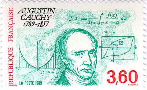 Augustin Cauchy image