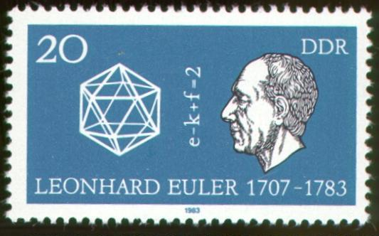 Leonhard Euler image