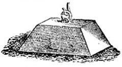 Buoy Mooring Block image