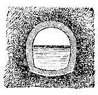 Tunnel, Croton Aqueduct image