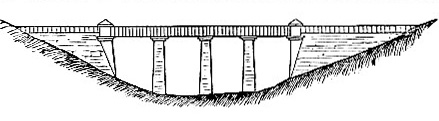 Iron Aqueducts at Culegarton image