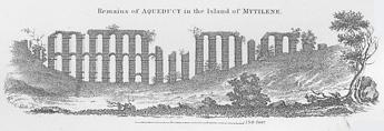 Mytilene Aqueduct image
