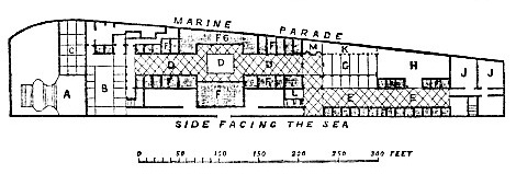 Ground Plan of Bright Aquarium