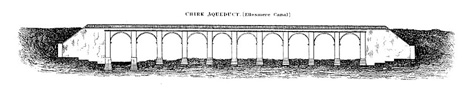 Chirk Aqueduct image