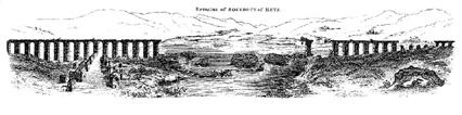 Metz Aqueduct Remains image
