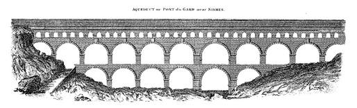 Pont du Gard (Nimes, France) image