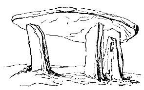 Dolmen image