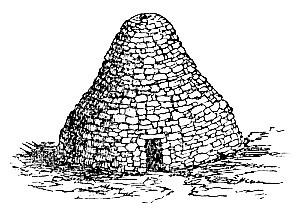 Beehive Hut, Lewis image
