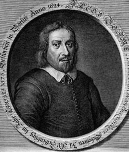 Jakob Boehme (Jakob Böhme) image