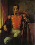 Simon Bolivar image