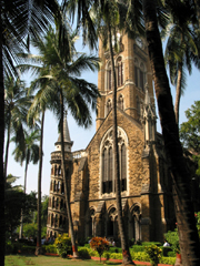University of Bombay image