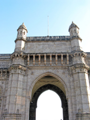 Gateway of India image