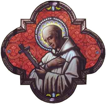 St. Bruno of Cologne image