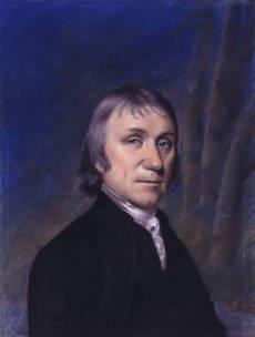 Joseph Priestley image