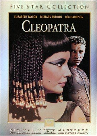 Antony and Cleopatra film (1963)