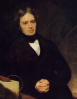 Michael Faraday image