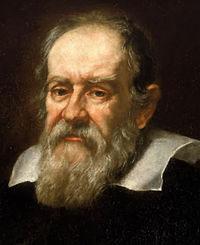 Galileo Galilei image