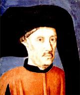 Prince Henry the Navigator image
