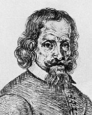 Johann Rudolf Glauber image