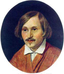 Nikolai Gogol image