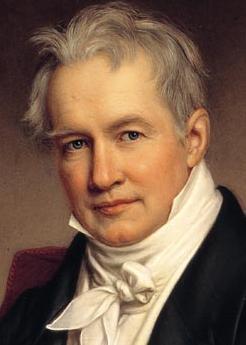 Alexander von Humboldt (image)