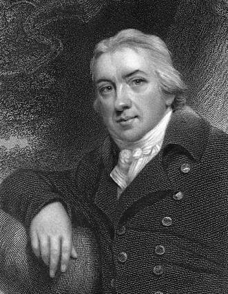 Edward Jenner image