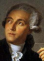 Antoine Laurent Lavoisier image