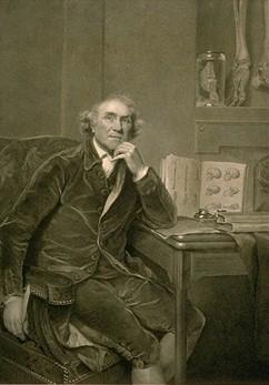 John Hunter image