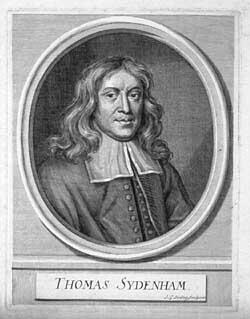 Thomas Sydenham image