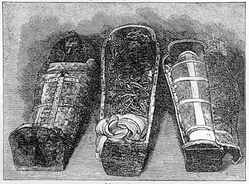 Mummies image