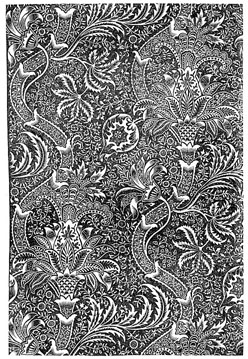 Early 18th C. wallpaper image