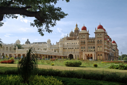 Amba Vilas Palace, Mysore, India image