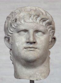 Emperor Nero image