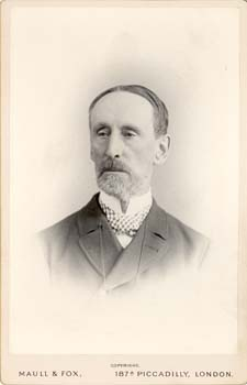Morgan William Crofton (image)