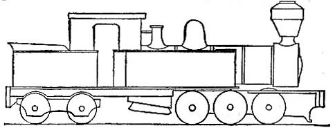 The Fairlie locomotive (image)
