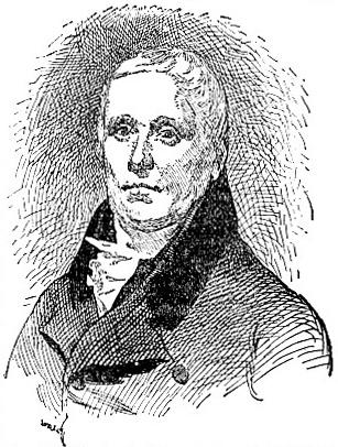 Portrait of Rev. Arch. Alison, by Sir H. Raeburn