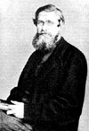 Alfred Russel Wallace picture