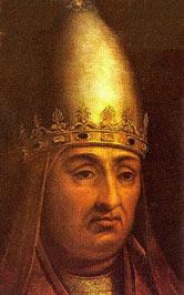 Pope Boniface VIII (image)