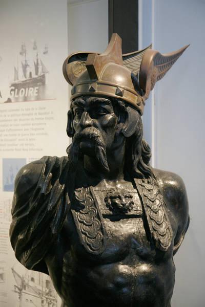 Brennus, Gallic leader (image)