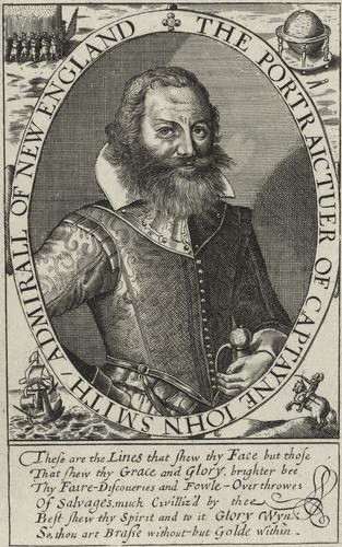 Captain John Smith (image)