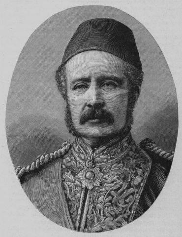 Gordon of Khartoum image