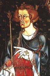 King Edward I of England image