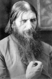Grigori Rasputin (image)